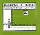 img - for The Shrinking of Treehorn book / textbook / text book
