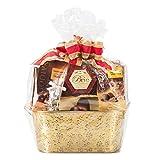 Good Tidings Christmas Gift Basket