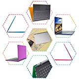 "mCover Hard Shell Case for 2019 15.6"" Lenovo Yoga"