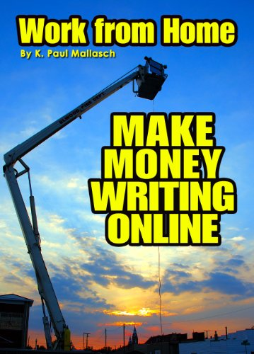 Online book writing