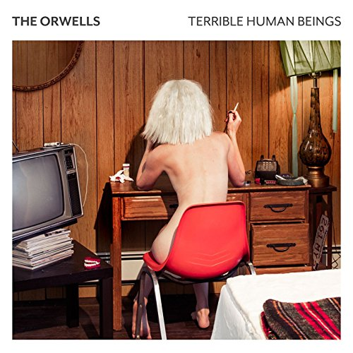 The Orwells - Terrible Human Beings - CD - FLAC - 2017 - CHS Download