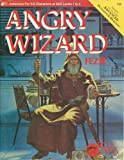 The Angry Wizard Game, Mayfair Games Staff, 0912771216