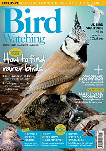 Bird Watching (Bird Magazine)