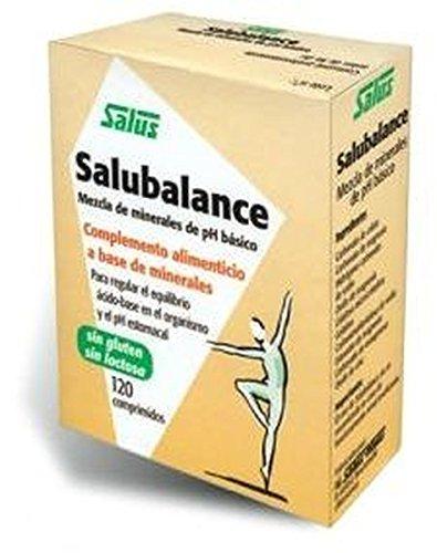 Salubalance Plus 120 Comprimidos de Salus