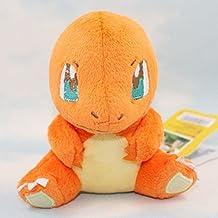 Pokemon Charmander Plush Stuffed Animals Doll Kids Toys12 cm