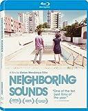 Neighboring Sounds [Blu-ray] [Import]