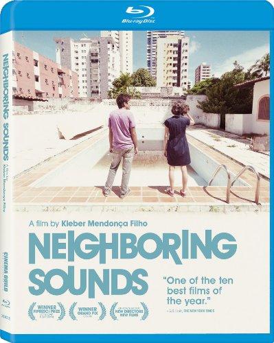 Neighboring Sounds [Blu-ray]