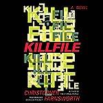 Killfile: A Novel | Christopher Farnsworth