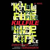 Killfile: A Novel | Christopher Farnsworth