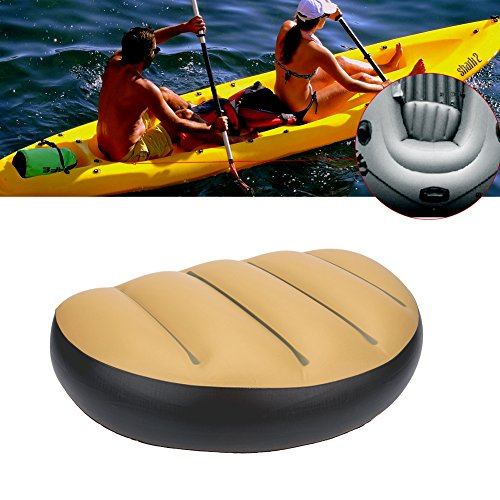 cushion boat seat for inflatable boat fishing boat big valve camping rest seat R