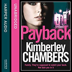 Payback Audiobook