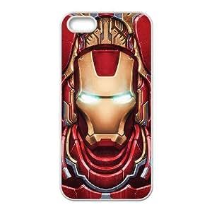 iPhone 5, 5S Phone Case Iron Man KG4487528