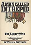 A Man Called Intrepid, William Stevenson, 0151567956