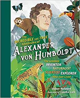 Amazon.com: The Incredible yet True Adventures of Alexander ...