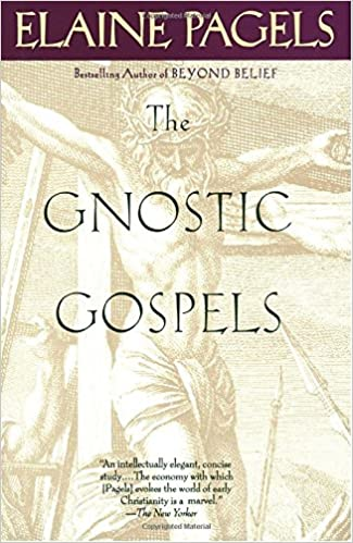 The Gnostic Gospels: Elaine Pagels: 8601419942046: Amazon.com: Books