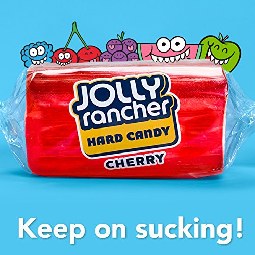 JOLLY RANCHER Filled Candy Lollipops, Assorted Flavors, 100 Count by Jolly Rancher (Image #4)