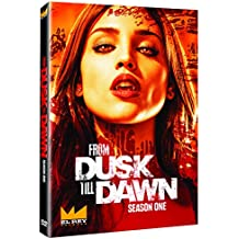 From Dusk Till Dawn (2014) - Season 01