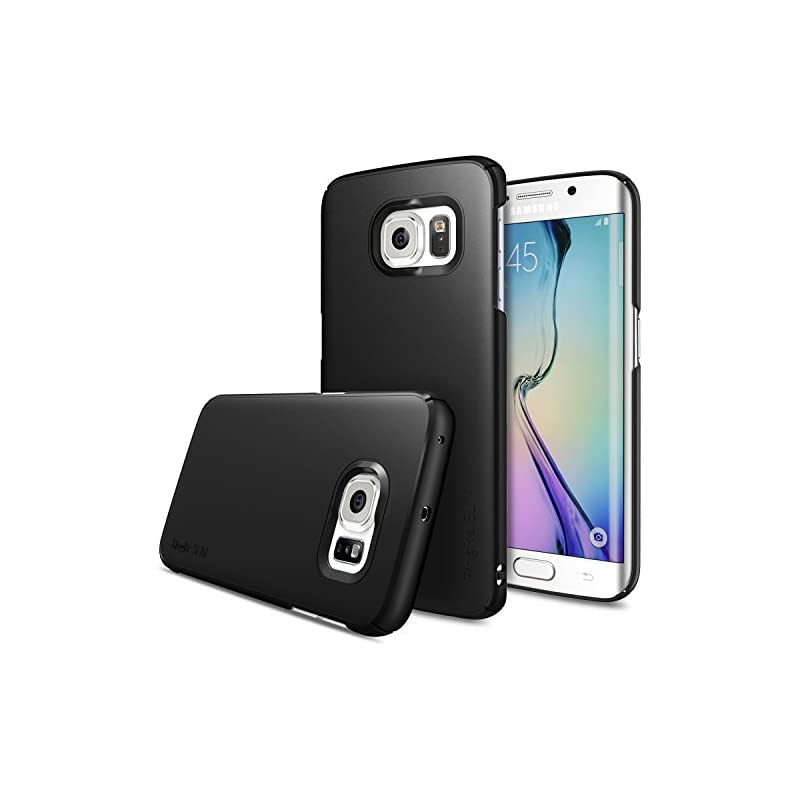 Ringke [Slim] Compatible with Galaxy S6