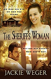 The Sheriff's Woman by Jackie Weger ebook deal