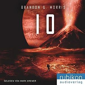 IO (Eismond 3) Hörbuch