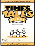 Times Tales Deluxe with Division, J. Von Eggers and Mark J. Flanagan, 0976202409