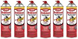 CRC Brakleen 05050 Brake Parts Cleaner - 50 State Formula with PowerJet Technology (6)