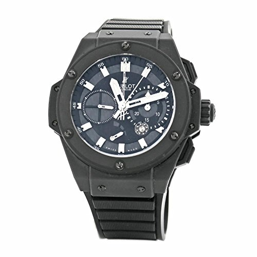 Hublot King Power swiss-automatic mens Watch 709.LI.1770.RX (Certified Pre-owned)