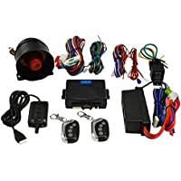 PREMIERTEK CA907A / CAR ALARM SYSTEM / 2 x Transmitters