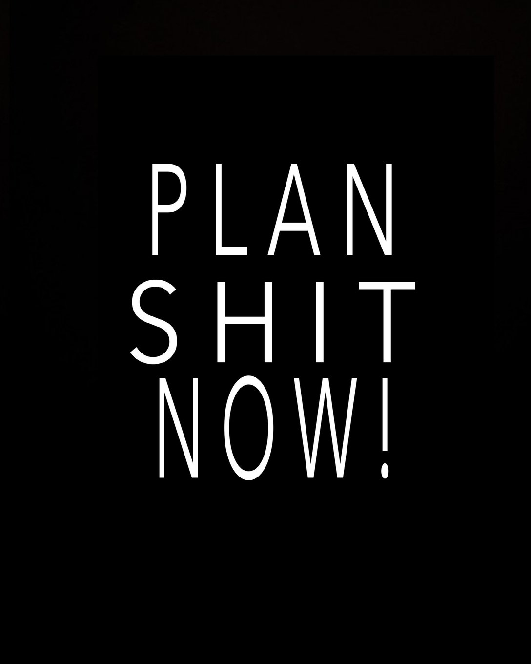 Download Plan Shit Now!: 2018-2019 Two Year Planner July 2018 to December 2019 Planner  18 Month Planner  2018-2019 Calendar Planner Daily to December 2019 Academic Planner ebook