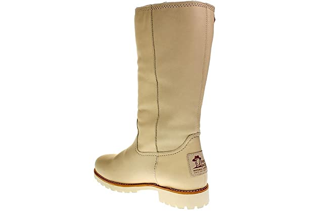 e352931110737f Panama Jack Women s Bambina Igloo Travelling High Boots