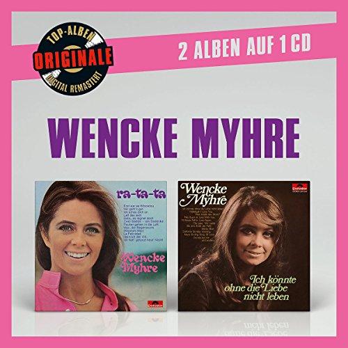 Wencke Myhre - Originale 2auf1: Ra-Ta-Ta - Zortam Music