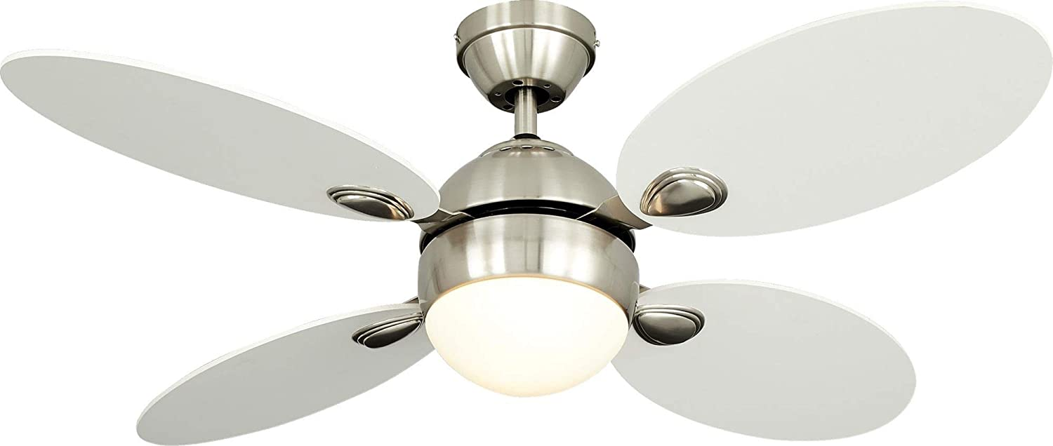Best Small Kitchen Ceiling Fans With Lights - Home Appliances