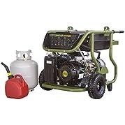 Sportsman GEN9000DF 9000W Dual Fuel Generator