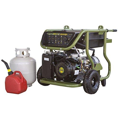 Sportsman GEN9000DF 9000W Dual Fuel Generator For Sale