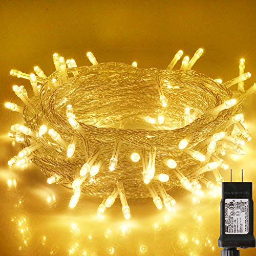 100 Led String Lights in US - 4