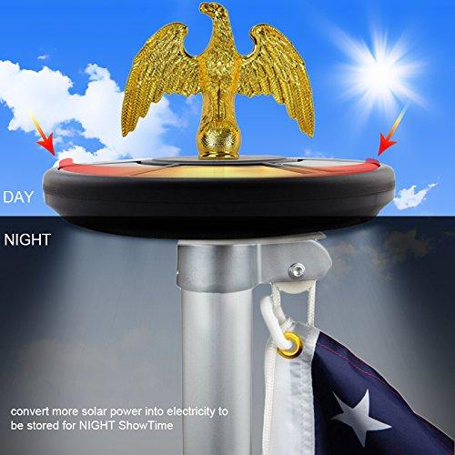 flagpole-lighting