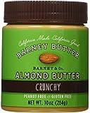 Barney Butter Crunchy Almond Butter - 10 oz