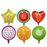 fruits party - AnnoDeel 12pcs 18