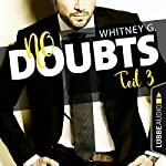 No Doubts (Reasonable Doubt 3) | Whitney G.