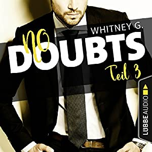 No Doubts (Reasonable Doubt 3) Hörbuch