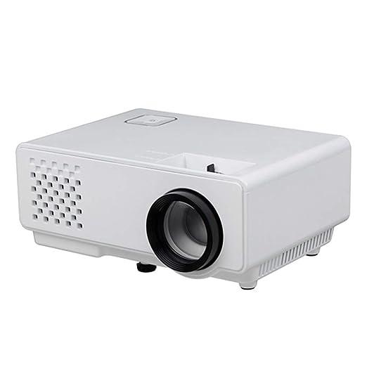 Proyectores de Cine en casa Full HD 1080p Soporte de proyección ...