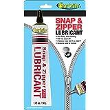 STAR BRITE 089102 Snap and Zipper Lubricant - 2 oz.