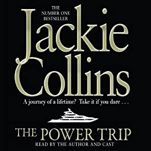 The Power Trip Audiobook
