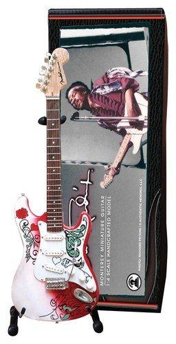 Axe Heaven JH-001 Jimi Hendrix Monterey Stratocaster Mini Replica Guitar