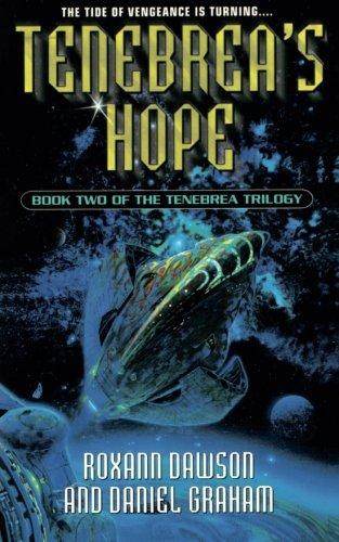 book cover of Tenebrea\'s Hope