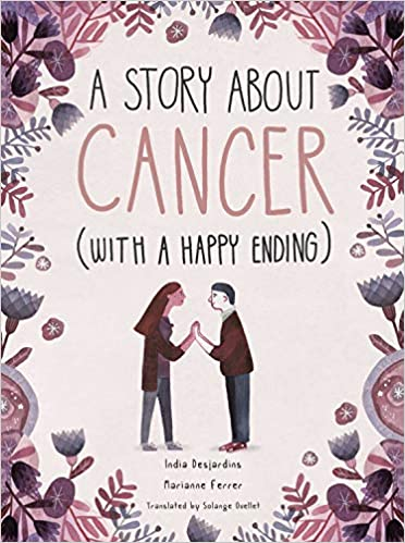 Image result for a story about cancer with a happy ending amazon