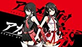 228 Akame Ga Kill PLAYMAT CUSTOM PLAY MAT ANIME PLAYMAT INCLUDES EXCLUSIVE GUARDIAN PLAYMAT TUBE