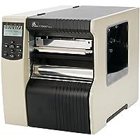 Zebra Technologies 170-8K1-00100 170XI4 Industrial Printer, 300 DPI, Zebra Technologies net B/G Print Server