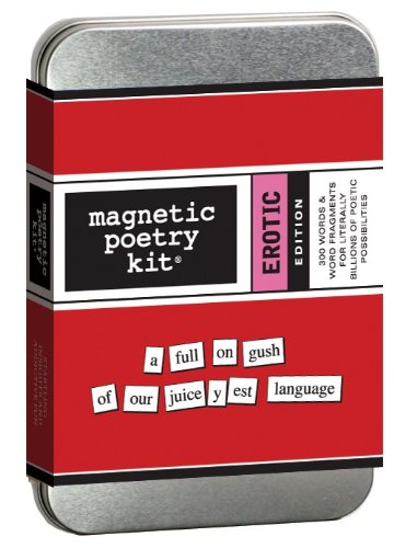 Agree, excellent erotic magnetic poetry apologise