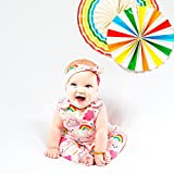 ARINLA Newborn Infant Baby Kids Child Girls Boys